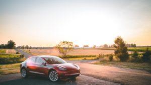 Usine Tesla Berlin