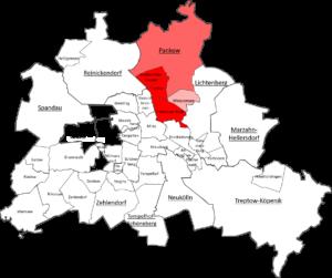 Pankow Quartier Berlin