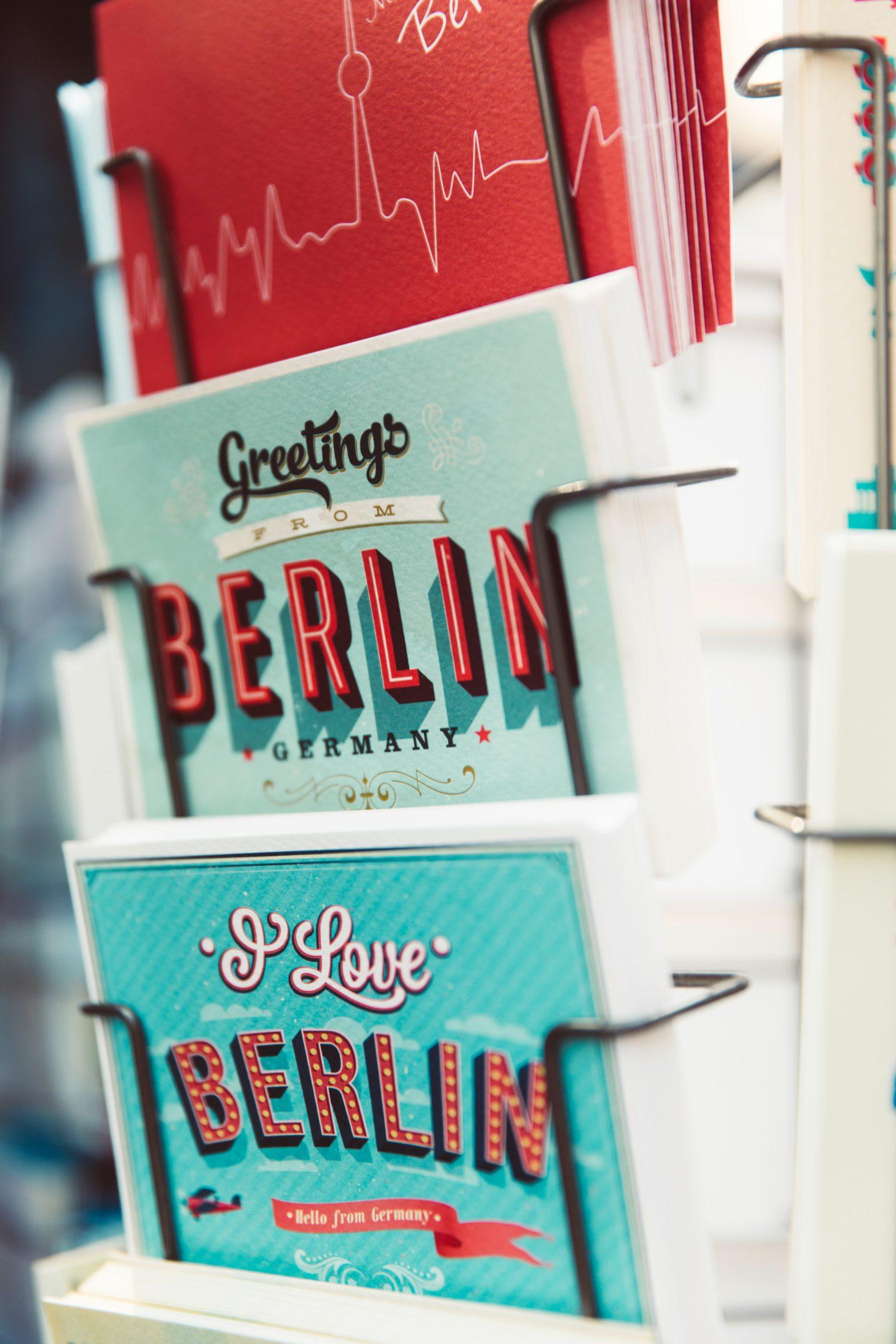 Berlin Vintage