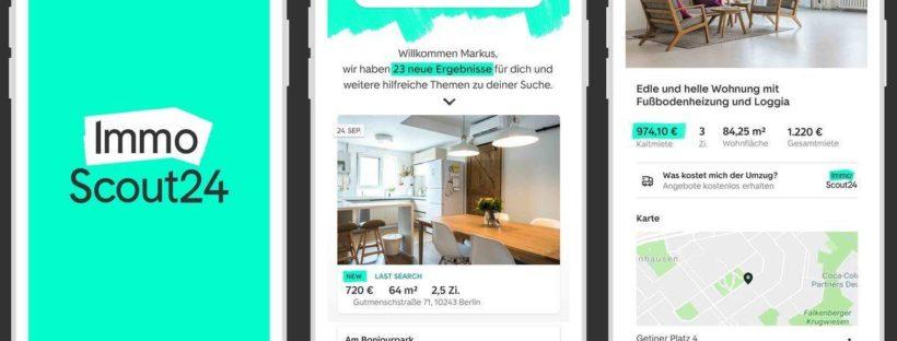 Annonces immobilières Berlin