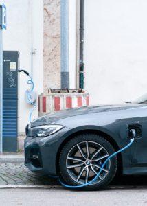 borne recharge electrique berlin