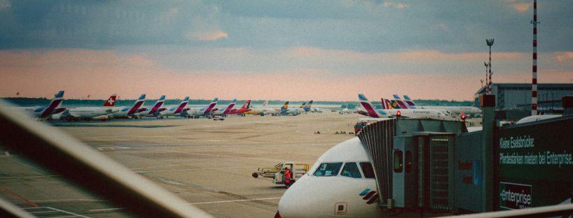Fermeture aéroport Berlin Tegel