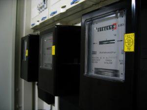 Compteur électrique Berlin