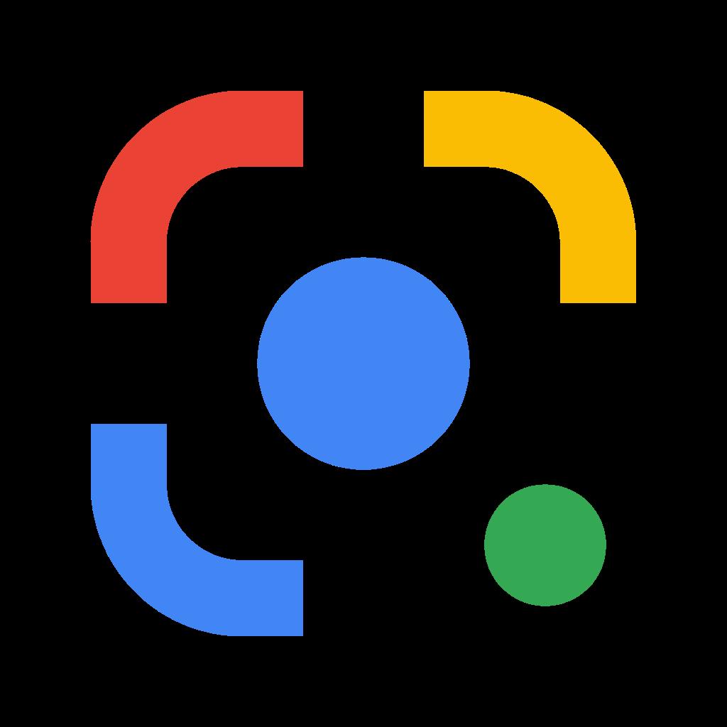 logo google lens