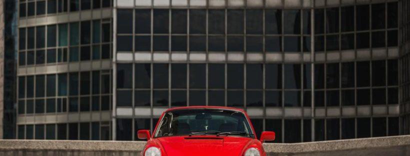 achat parking Berlin
